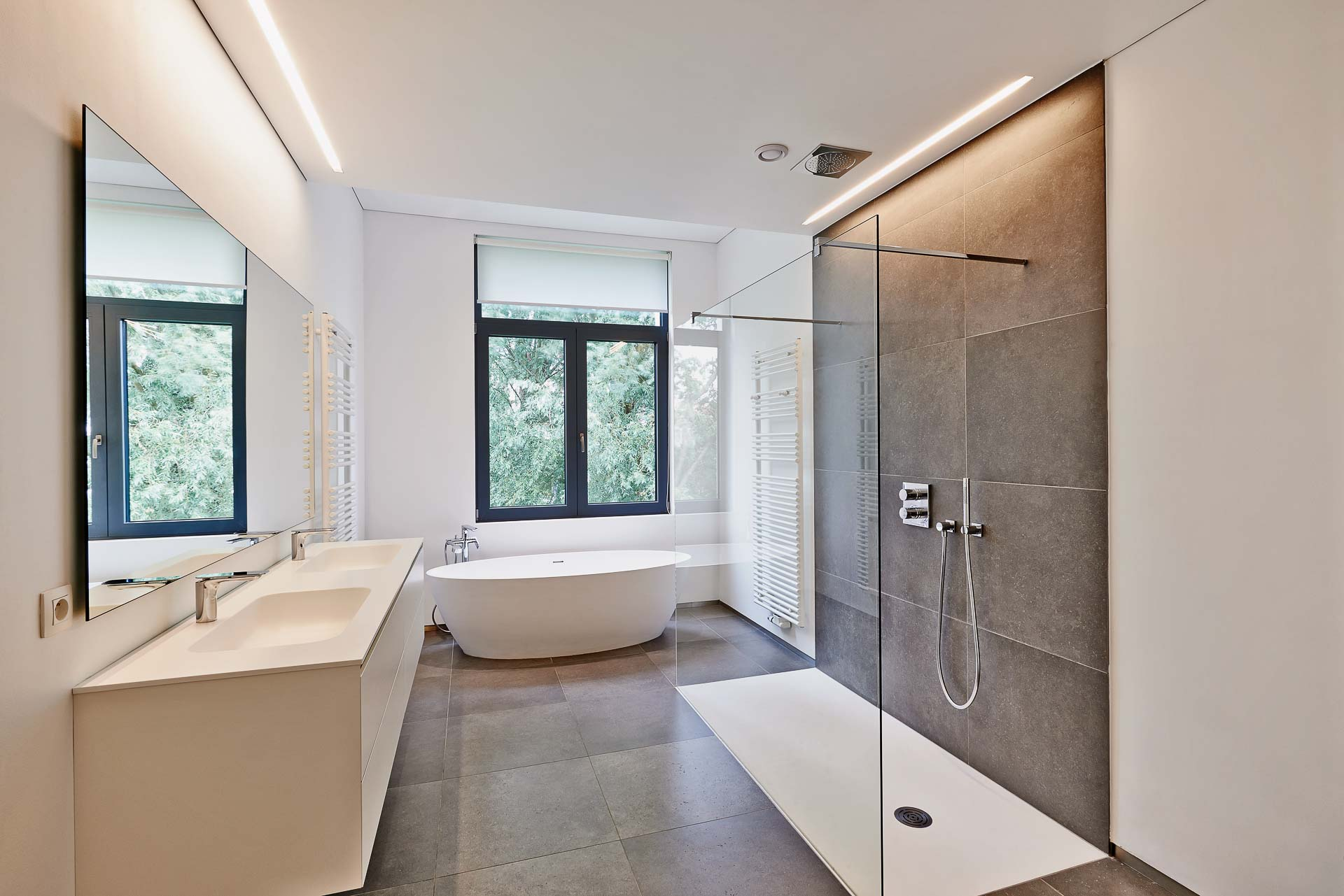 Specialist in badkamer en toilet renovatie - JACO Limburg